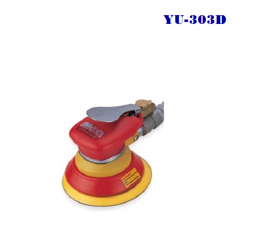 DUST FREE MINI ORBITAL SANDER